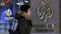 Al Jazeera America to close by April 30 - network