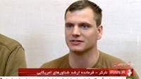 U.S. sailor apologizes on Iranian television for naval incident