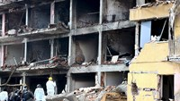 Kurdish militants kill six in truck bomb attack - Turkish officials