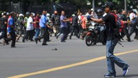 First look at IS Jakarta gunman