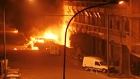 At least 20 dead in siege by suspected Islamists at Burkina Faso hotel