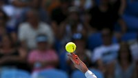 Match-fixing reports hit world tennis