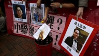 Hong Kong bookseller reappears, confesses to crime