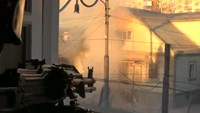 Russian forces storm house, militant killed