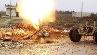 IS battles for Deir al-Zor after reports of mass kidnappings