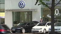 Renault recall and new VW charges