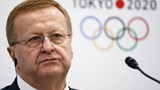 IOC has not discussed bribery allegations with Tokyo 2020