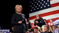 Clinton vows action on drug prices