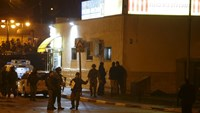 Two Palestinians shot dead after stabbing: Israeli police