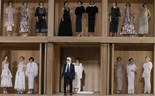 Chanel doll house