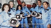 America remembers Challenger, 30 years on