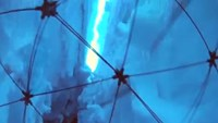 Crash-proof Gimball drone explores ice cave