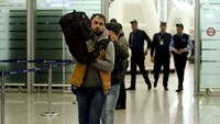 Frustrated, some Iraqi refugees quit Germany