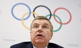 Olympics safety from Zika is priority, says IOC's Bach