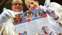 Fear and fanfare ahead of Carnival in Germany