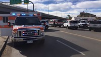 Denver police respond to multiple shootings, stabbing at Coliseum