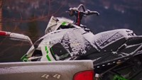 Five snowmobilers die in Canadian avalanche