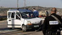 West Bank shooting injures 3 Israelis, gunman killed: Israeli army