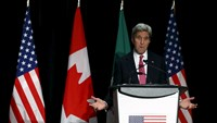Kerry urges parties in Syrian peace talks to seize opportunity