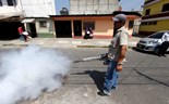 WHO warns Africa, Asia vulnerable for Zika virus