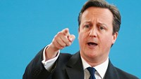 Cameron says Britain close to EU membership decision