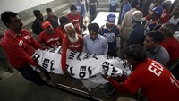 Protesters killed during Pakistan Airline strike