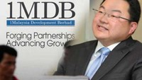 Banker's accounts said to be frozen in Singapore 1MDB probe