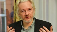 WikiLeaks' Assange says to leave Ecuador embassy, accept arrest if loses UN case