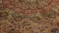 Persian rugs arrive in LA after Iran sanctions lifted