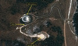 North Korea launches rocket it says carrying satellite