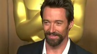 Hugh Jackman has another skin cancer growth removed
