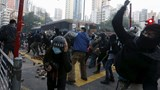 We condemn such violent acts:Hong Kong Chief Executive