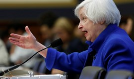 Yellen: Fed not likely to reverse course on rates