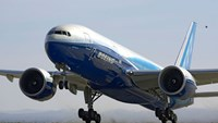 Boeing said to face accounting probe of 787, 747 jets