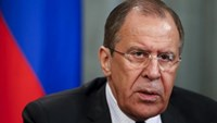 Russia's Lavrov - Cessation of Syria hostilities 'complicated'