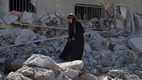 Syrians skeptical about ceasefire, aid deal