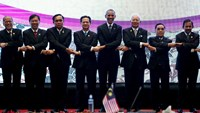 ASEAN leaders to meet with Obama in California