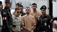 Bangkok blast suspect tortured: lawyer