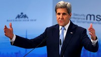 Kerry expects 'very serious' U.S.-China talks on South China Sea