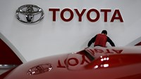 Toyota recalling 2.9 million vehicles