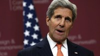 "Kerry: Syria ceasefire possible in ""hours"""