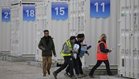 France to evict 1,000 migrants from camp near Calais