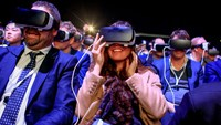 What you're missing at the Mobile World Congress