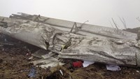 Nepal plane crash kills all 23 aboard: police