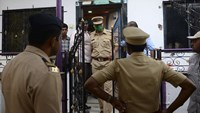 Indian man kills 14 family members, hangs himself