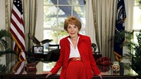U.S. First Lady Nancy Reagan dies at 94
