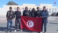45 killed in Tunisia-Libya border clashes