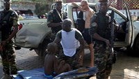 Al Qaeda gunmen kill 16 in Ivory Coast beach attack