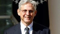 Merrick Garland, a moderate with appeal to both sides