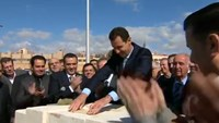 Assad aims to build back post-Russia exit